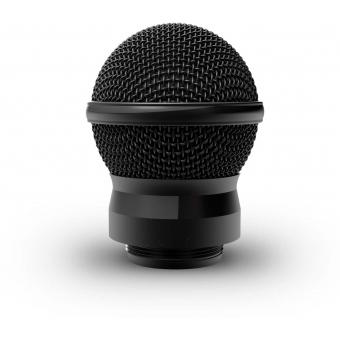 LD Systems U500 DH - Hypercardioid Dynamic Microphone Head