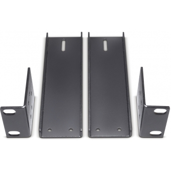 LD Systems U500 RK 2 - Rackmount Kit for Two U500 Receivers