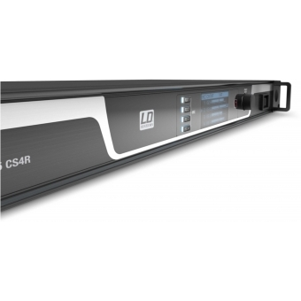 LD Systems U505 CS 4 - 4-Channel Wireless Conference System #6