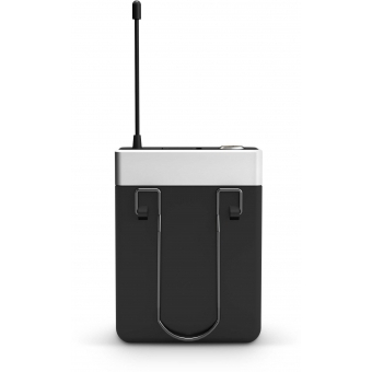 LD Systems U505 HBH 2 - Wireless Microphone System with Bodypack, Headset and Dynamic Handheld Microphone #9