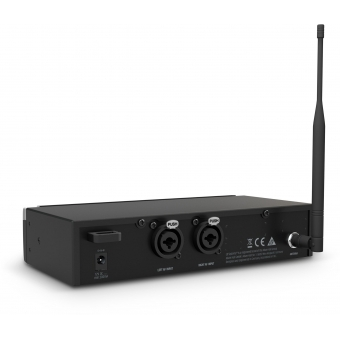 LD Systems U505 IEM T - Transmitter - 584 - 608 MHz #2