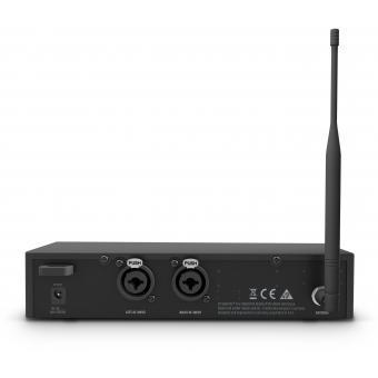 LD Systems U505 IEM T - Transmitter - 584 - 608 MHz #4