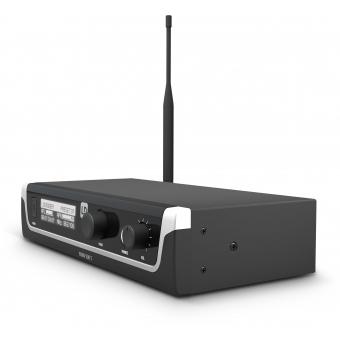 LD Systems U505 IEM T - Transmitter - 584 - 608 MHz #5