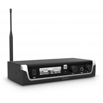 LD Systems U505 IEM T - Transmitter - 584 - 608 MHz