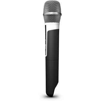 LD Systems U505 MC - Condenser handheld microphone #4