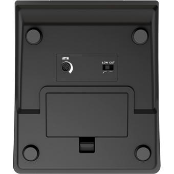 LD Systems U506 CST - Sprechstellensockel für Konferenzsystem 662 - 694 MHz #3