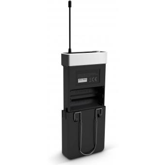 LD Systems U506 UK BP - Bodypack transmitter #6