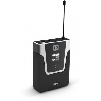 LD Systems U506 UK BP - Bodypack transmitter