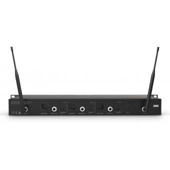 LD Systems U506 UK R2 - Dual receiver #4