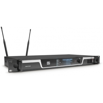 LD Systems U508 CS 4 - 4-Channel Wireless Conference System #2