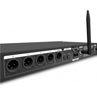 LD Systems U508 CS 4 - 4-Channel Wireless Conference System #5