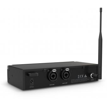 LD Systems U508 IEM T - Transmitter #2