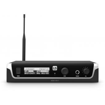LD Systems U508 IEM T - Transmitter #3