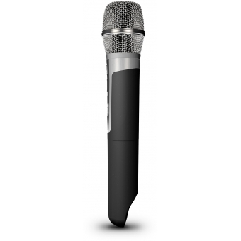 LD Systems U508 MC - Condenser handheld microphone #2