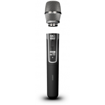 LD Systems U508 MC - Condenser handheld microphone #3