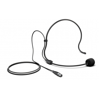 LD Systems U518 HBH 2 - Wireless Microphone System with Bodypack, Headset and Dynamic Handheld Microphone #17