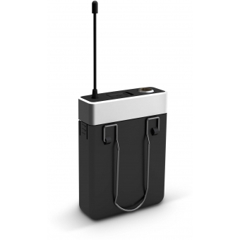 LD Systems U518 HBH 2 - Wireless Microphone System with Bodypack, Headset and Dynamic Handheld Microphone #7