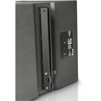 """LD Systems V 212 SUB - Flyable 2 x 12"""" band-pass subwoofer 700W passive #7"""