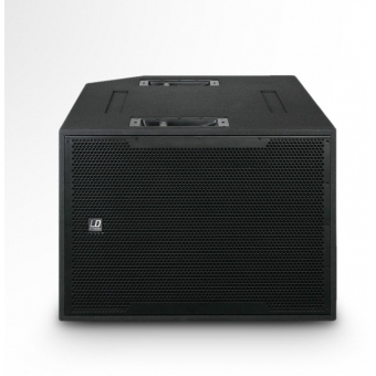 "LD Systems V 218 SUB - 18"" Dual Bass-reflex Subwoofer passive (W-BIN) #2"