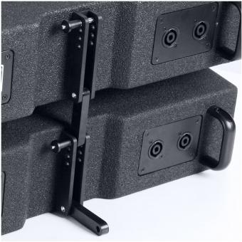 "LD Systems VA 4 - Dual 4"" Line Array Speaker #3"