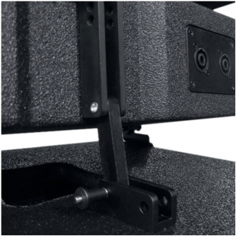 "LD Systems VA 4 - Dual 4"" Line Array Speaker #5"