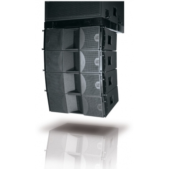 "LD Systems VA 8 - Dual 8"" Line Array Speaker #2"
