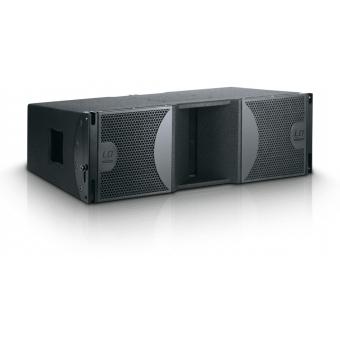 "LD Systems VA 8 - Dual 8"" Line Array Speaker"