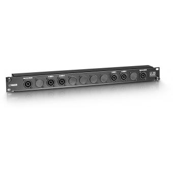 "LD Systems VA SD - 19"" Signal Distributor for LDVA4 and LDVA8"