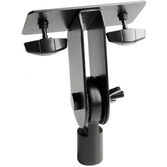 LD Systems VIBZ MS ADAPTOR - Microphone Stand Adapter for VIBZ 6, 8 & 10 #3