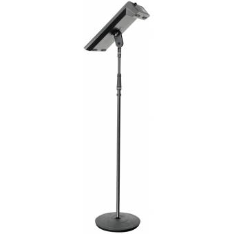 LD Systems VIBZ MS ADAPTOR - Microphone Stand Adapter for VIBZ 6, 8 & 10 #6