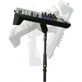 LD Systems VIBZ MS ADAPTOR - Microphone Stand Adapter for VIBZ 6, 8 & 10 #8