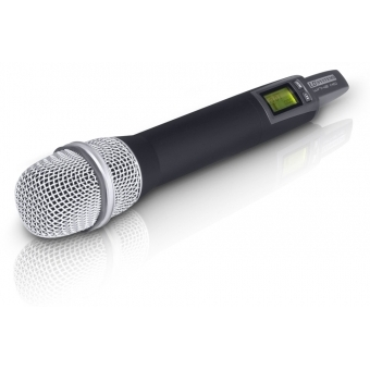 LD Systems WIN 42 MC - Condenser handheld microphone