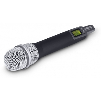LD Systems WIN 42 MD B 5 - Dynamic handheld microphone