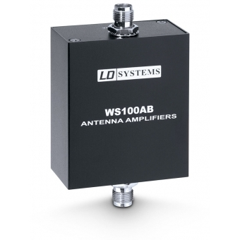 LD Systems WS 100 AB - Antenna Booster