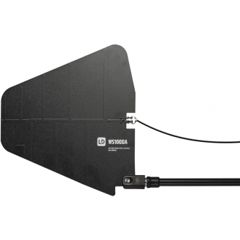 LD Systems WS 100 Series - Directional antennas #4