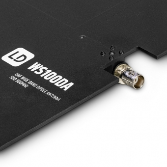 LD Systems WS 100 Series - Directional antennas #6