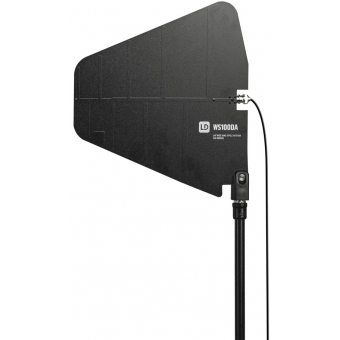 LD Systems WS 100 Series - Directional antennas