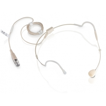 LD Systems WS 100 Series - Headset beige-coloured #2
