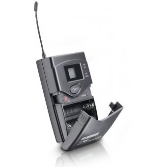 LD Systems WS 1G8 BP - Bodypack transmitter #2