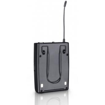 LD Systems WS 1G8 BP - Bodypack transmitter #3