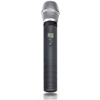 LD Systems WS 1G8 MC - Condenser handheld microphone #2