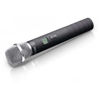 LD Systems WS 1G8 MC - Condenser handheld microphone