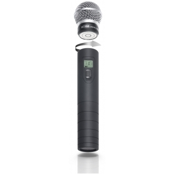 LD Systems WS 1G8 MD - Dynamic handheld microphone #2
