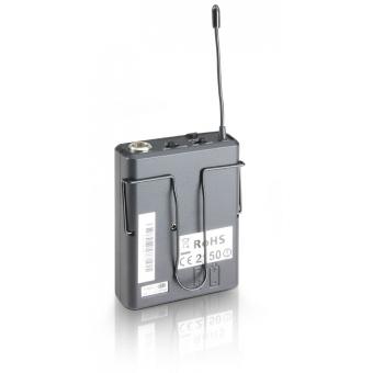 LD Systems ECO 2 BP 1 - Bodypack transmitter #2