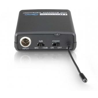 LD Systems ECO 2 BP 1 - Bodypack transmitter #3