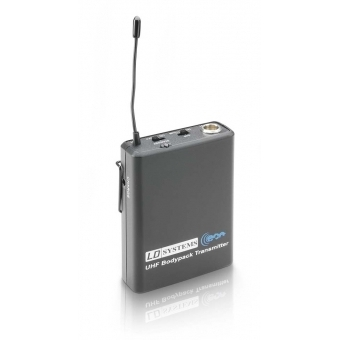 LD Systems ECO 2 BP 1 - Bodypack transmitter