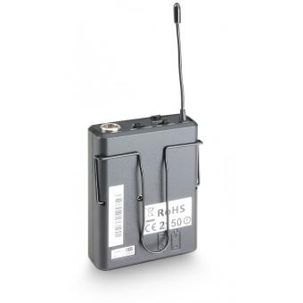 LD Systems ECO 2 BP 2 - Bodypack transmitter #2