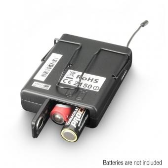 LD Systems ECO 2 BP 3 - Bodypack transmitter #4