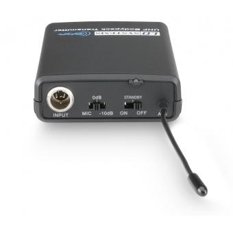 LD Systems ECO 2 BP 4 - Bodypack transmitter #3