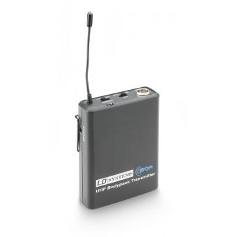 LD Systems ECO 2 BP 4 - Bodypack transmitter